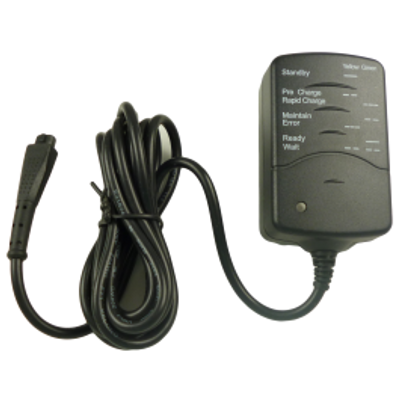 Fast Charger for the Zebra QL & RW series, AT17696-1