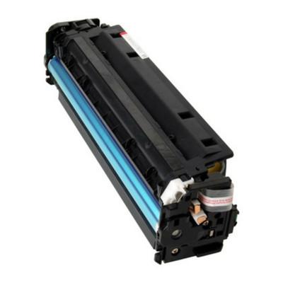 Cyan Toner for Canon MF 8350CDN, SATERA LBP 7200C Laser Printer