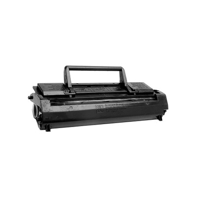 Black Toner for Ricoh 1700L & Mv106 Laser Printer