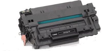 High Yield Micr Toner for Canon LBP-3460 Laser Printer