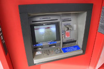 Blank Receipt rolls for NCR ATM 5670
