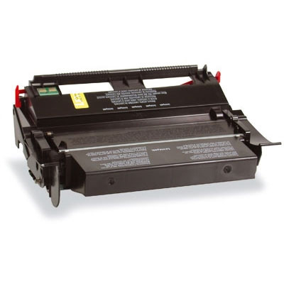 High Yield Black Toner for Lexmark Optra T610, T612, T614, T616, T 4069, OptraImage 614S & OptraImage T610SX Laser Printer