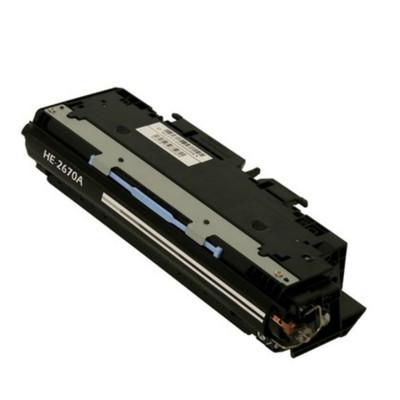 Black Toner for HP 3500, 3550 & 3700 Laser Printer