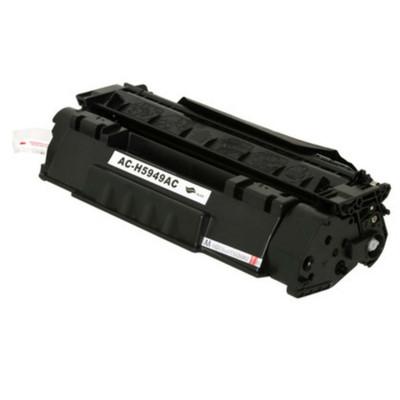 Black Toner Cartridge for HP Laserjet 1160, 1320, 3390 & 3392 Printers HP 49A