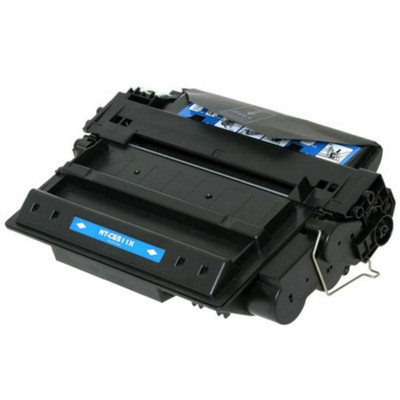 High Yield MICR Toner for HP Laserjet 2400, 2410, 2420 & 2430 Printers