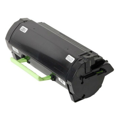 High Yield Toner for Lexmark MX510, MX511, MX610, MX611 Laser Printer