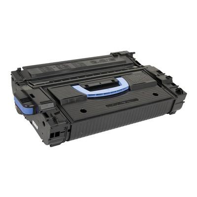 Black Toner Cartridge for HP Laserjet Enterprise M806, M830 MFP Series Printer