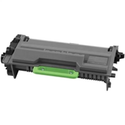 Black Toner for Brother MFC-L6700DW/L6800DWT,HL-L6200DW/L6200DWT/L6300DW Laser Printer