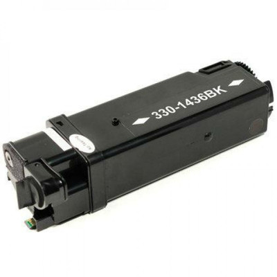 Black Toner for Dell 2130 CN & 2135 CN Laser Printer