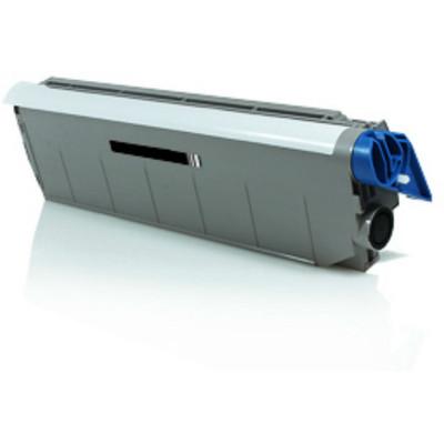 Cyan Toner for Okidata C9200, C9300, C9400, C9500 & ES3037 Laser Printer