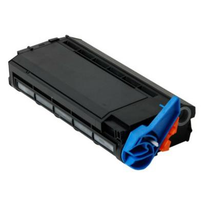 Black Toner for Okidata C7100, C7200, C7300, C7350, C7400, C7500, C7550, ES2024 & ES2426 Laser Printer