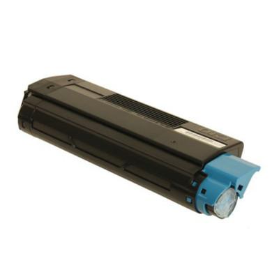 Cyan Toner for Okidata C3100 & C3200 Laser Printer