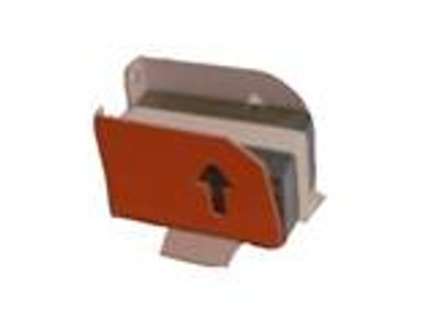 Minolta Staple, Type L1 for Part Number: 4623-371 Size: 35x21x25 mm