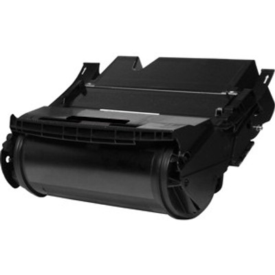 High Yield Toner for Lexmark Optra T640, T642 & T644 Laser Printer