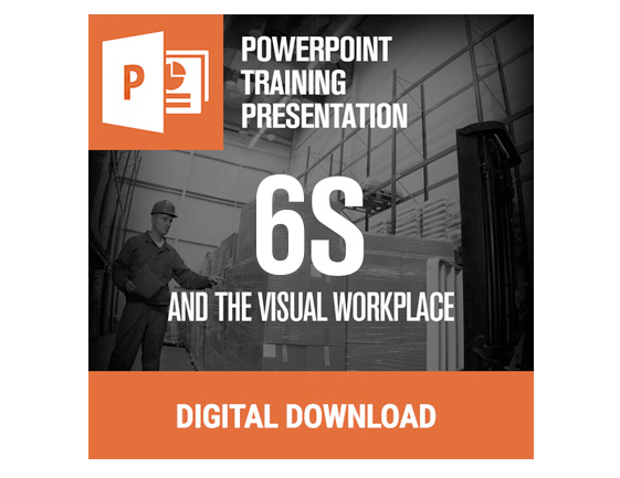 Free 6S Powerpoint