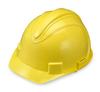 Standard Heavy Duty Hard Hats Yellow