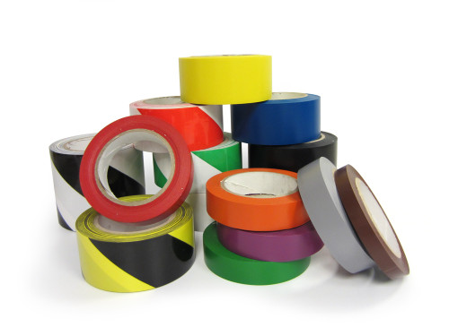 5S Tape‰™ Vinyl Floor Marking Tape