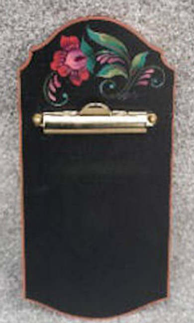 Wood - Clipboard, Small 16162210 OUT OF STOCK