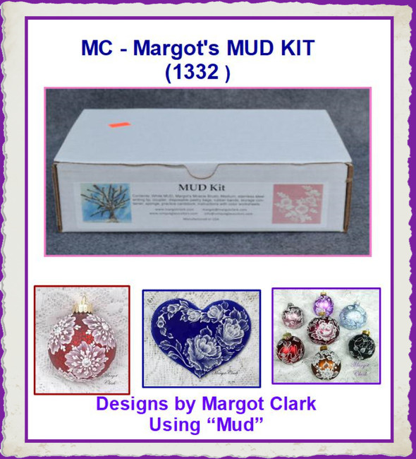 MC - Margot's MUD KIT (1332  )