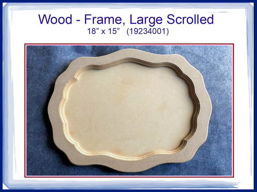 Could  be a Frame or A Tray!