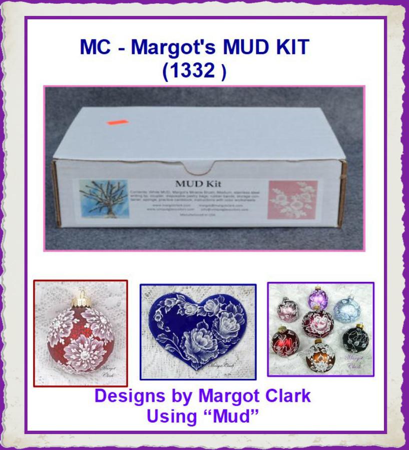 MC - Margot's MUD KIT (1332  )