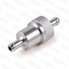 Powermax Lightweight Alloy Inline Performance Fuel Filter 8mm