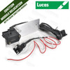 Powerspark Ignition V8 Module Relocation Kit including Lucas Module & Harness & 3 Pin Wire