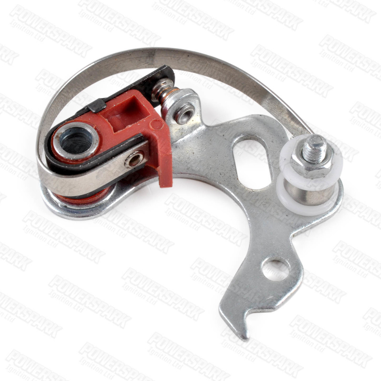 Lucas 25D Distributor Points only (PO3P)