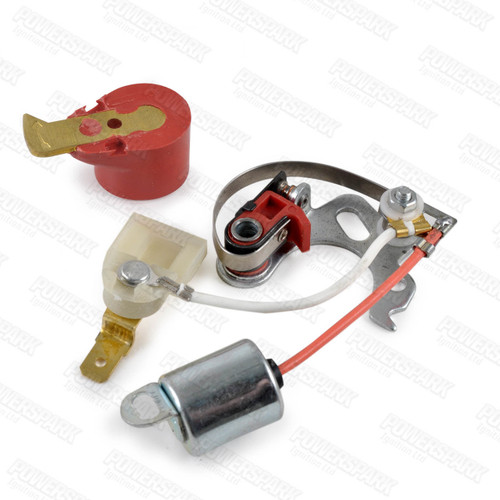 6 Cylinder Clockwise Powermax Points Set (PO3 & R24)