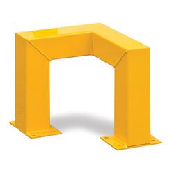 corner protector barrier