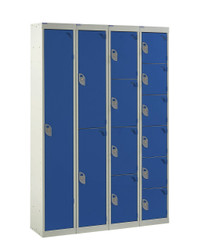 Express Lockers