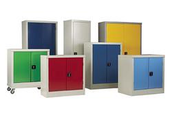 Range of General Purpose Storage Cupboards