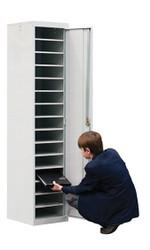 Laptop Storage Lockers 15 compartments 1 Door