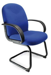 Cantilever Framed Meeting Room Chairs