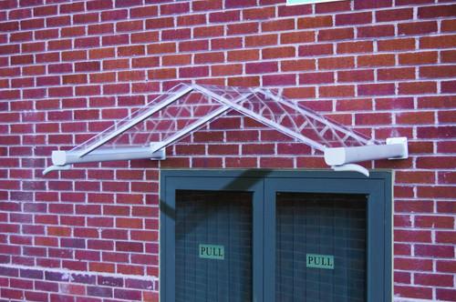 apex door canopies