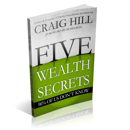 Five Wealth Secrets 96% of Us Don't Know