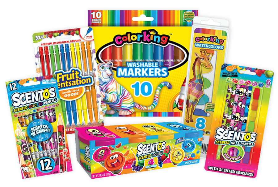 The Original Gift Kit - 6 Count