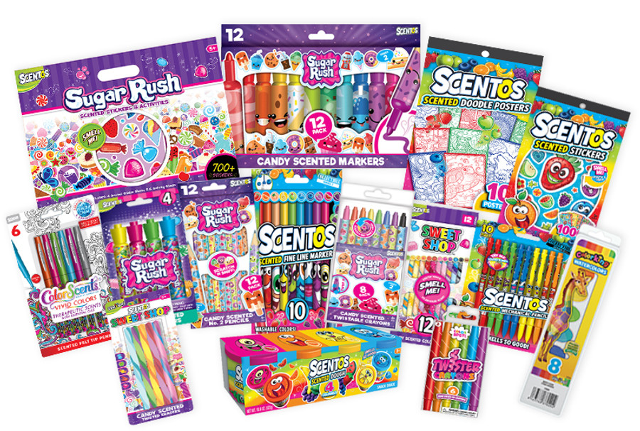 The Sweet Stuff Gift Kit - 15 Count