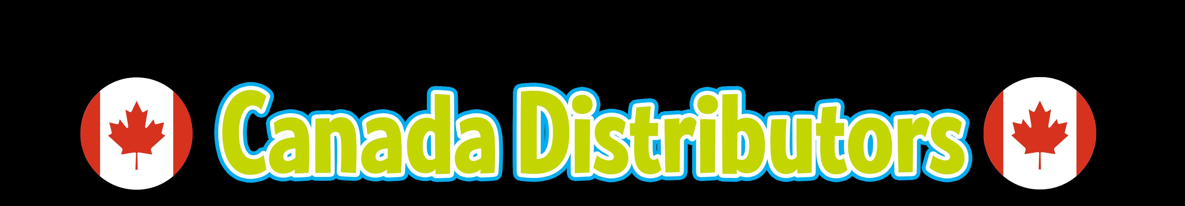 Canada Distribution
