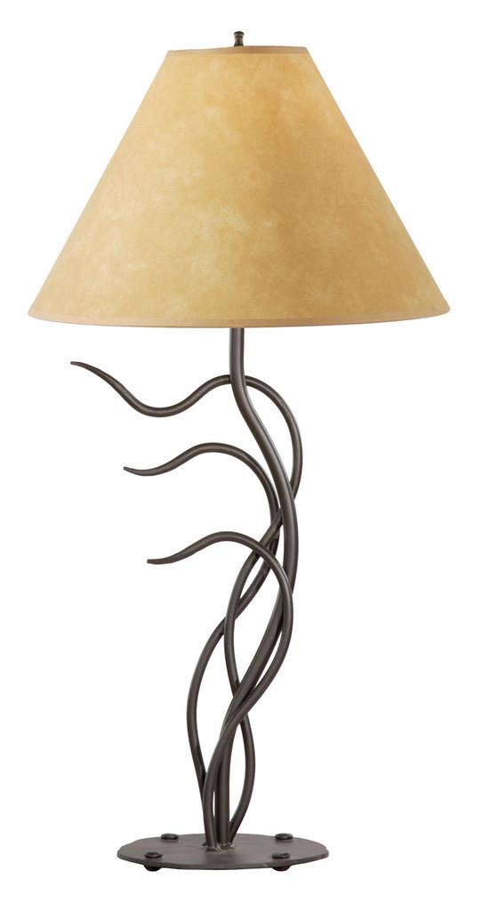 Breeze Iron Table Lamp