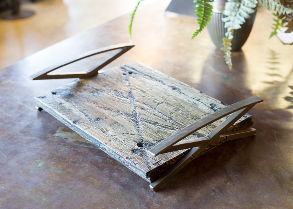 Craftsman Serving Tray