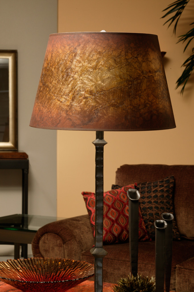 Forest Hill Iron Floor Lamp