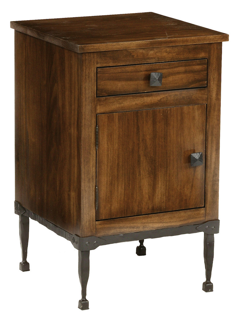 Forest Hill Linden End Table
