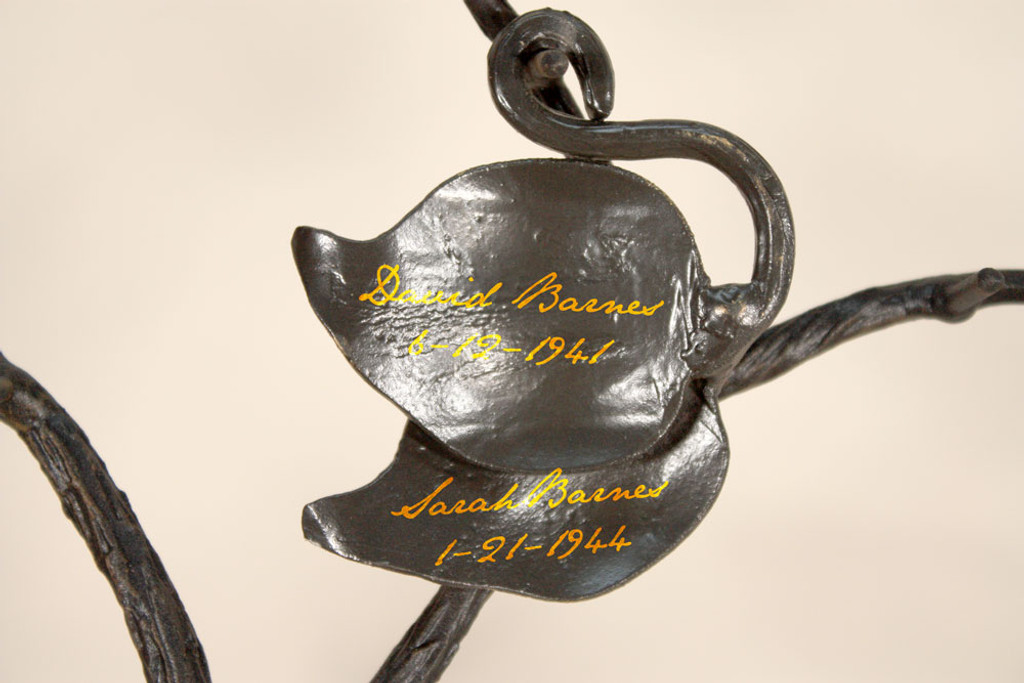 Premium Double Leaf Iron