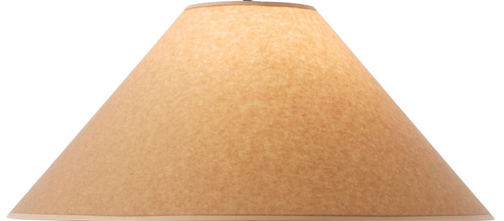 Vein Floor Lamp Shade 22 inch