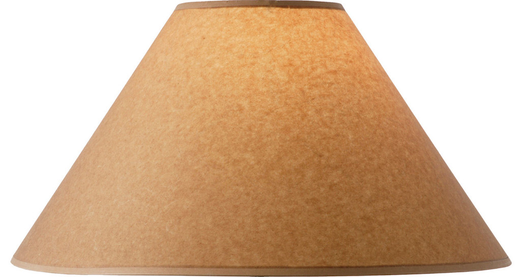 Vein Table Lamp Shade 18 inch