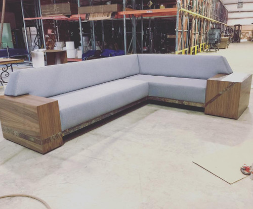 Custom Sectional
