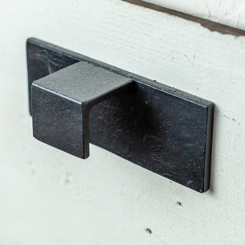 Urban Forge Hook Drawer Pull