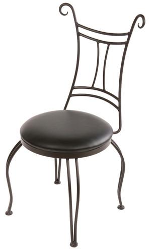 Waterbury Iron Side Chair
