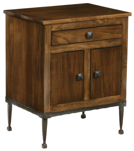Forest Hill Linden Side Table